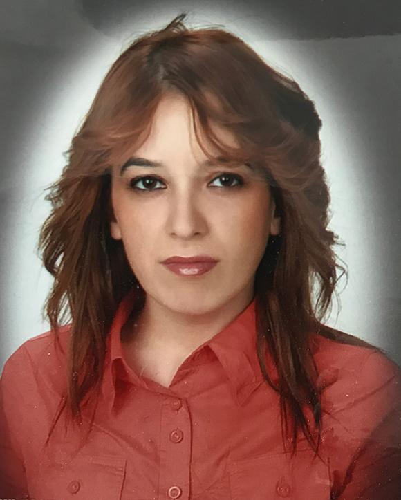 Nuray ÇENDİK
